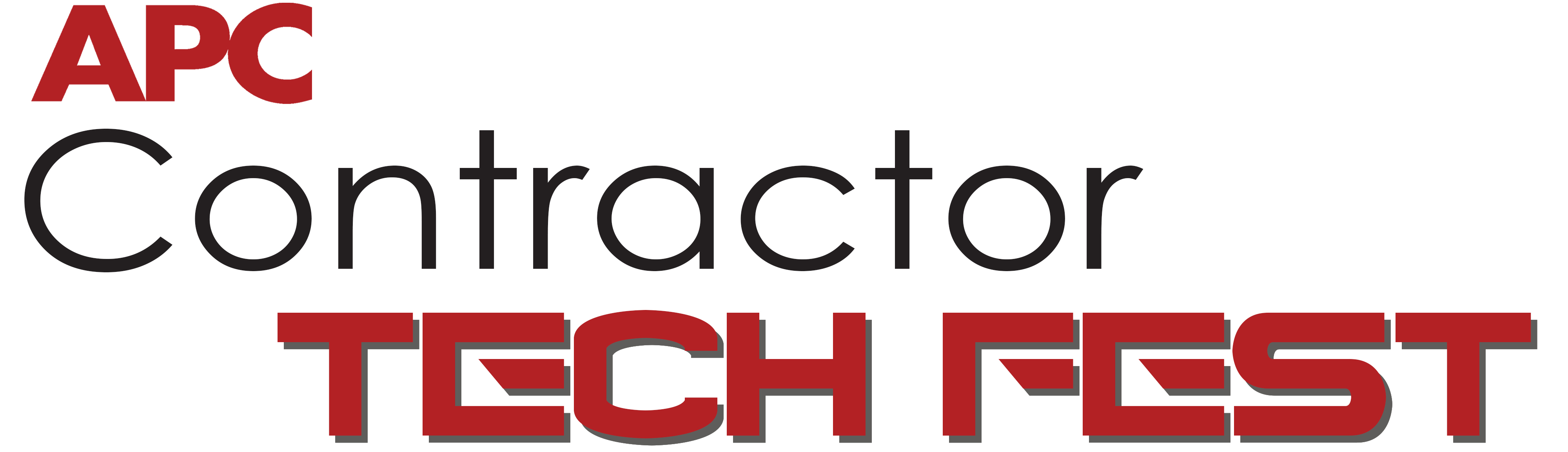 Contractor Tech Fest<br />